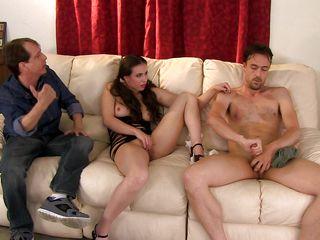 порно онлайн лесбиянки со страпоном