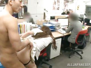 Японский секс целка