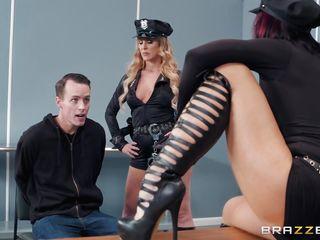 Чулки порно секретарши ролики