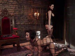 Порно бдсм русское онлайн